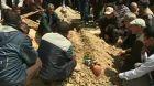 Turecké nepokoje po důlním neštěstí