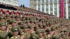 Severokorejské hrozby