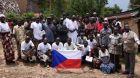Kongo: Kahuzi Biega