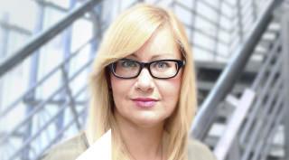 Barbora Smutná, výkonná ředitelka lidských zdrojů
