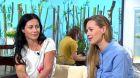 Rozhovor s Klárou Kolouchovou a Janou Počtovou
