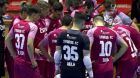 FK Chrudim - Svarog FC Teplice