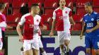 SK Slavia Praha - Leicester City FC