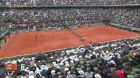 Finále dvouhry mužů: Rafael Nadal - David Ferrer