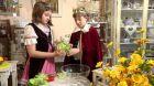 Salát, tedy locika, dobrota je veliká