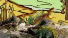 Proč dinosauři vyhynuli? Proč nežijí pořád s námi? Proč jsou hračky?