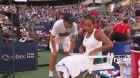 Anastasija Pavljučenkovová - Madison Keysová