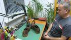 O české obuvi