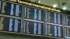 Zpožděné lety v Británii