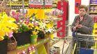 Nákupy o Velikonocích