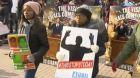 Rasové protesty neutichají