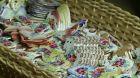 Chodská keramika