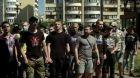 Gay pride v Kyjevě
