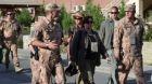 První dáma v Afghánistánu