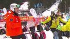 Nejlepší mladí lyžaři ČR v Bílé