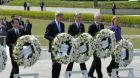 Šéf americké diplomacie navštívil Hirošimu