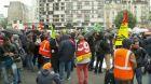 Stávka ve Francii