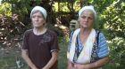 Trosečnice z Donbasu