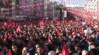 Kampaň tureckého prezidenta