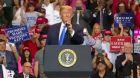 Ivanka Trumpová kritizuje otce