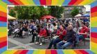 Městské slavnosti ve Slaném