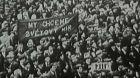 Výstava k 50. výročí Československé tiskové kanceláře