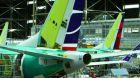 Boeing pracuje na nápravě softwarové chyby