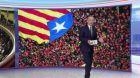Přísaha nového španělského parlamentu