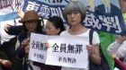 Soud o havárii v jaderné elektrárně Fukušima