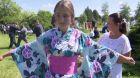Japonský den v Průhonicích