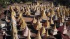 Barma: Zajímavosti