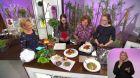 Vaření - tofu a jarní bylinky - 2. část + anketa a pozvánky