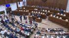 Obstrukce slovenských poslanců