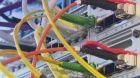 Stavbá sítě 5G v Česku