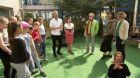 Rytmix, taneční pořad pro děti a Václav Upír Krejčí