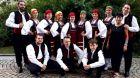 """Festival """"Řecké dny"""" v Krnově"""