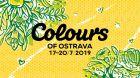 Colours of Ostrava 2019 - Scéna ČT