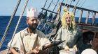 Idioti na plavbě kolem světa