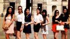 Dcery vietnamského draka