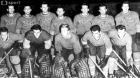 Od Bacílka k Jágrovi - 90 let kladenského hokeje