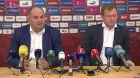 Tisková konference k EURO 2016