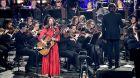 Aneta Langerová a Janáčkova filharmonie Ostrava