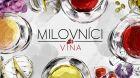 Milovníci vína