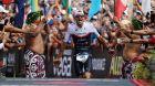 Triatlonová Havaj 2019