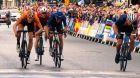 MS v silniční cyklistice 2020 Itálie
