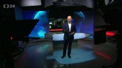 Newsroom ČT24