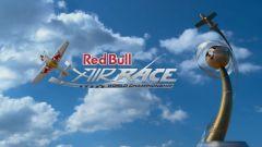 Red Bull Air Race 2019 Spojené arabské emiráty
