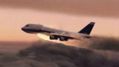 Letecké katastrofy