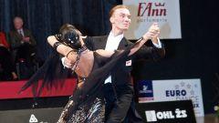 M ČR v latinskoamerických tancích 2020