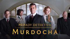 Případy detektiva Murdocha XIII